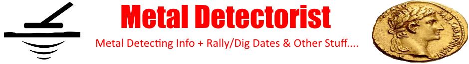 Metal Detectorist UK